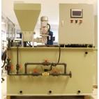 Automatyczna stacja przygotowania flokulanta ASPF 500